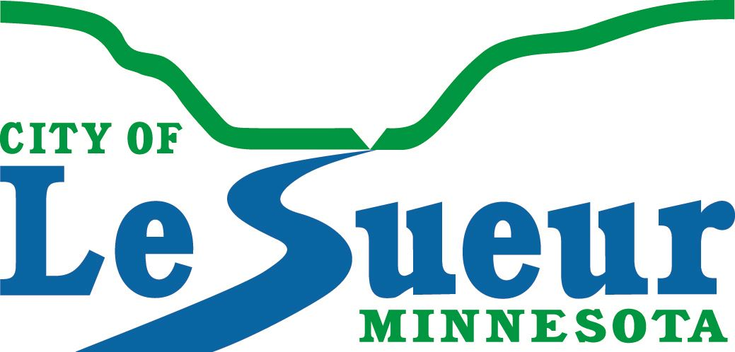 City of Le Sueur Logo
