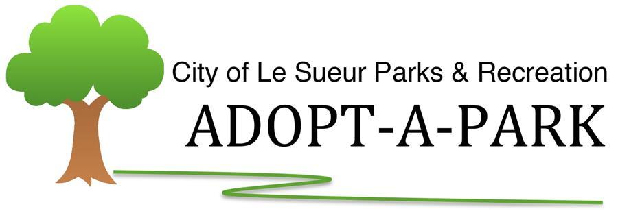 Adopt-A-Park Logo