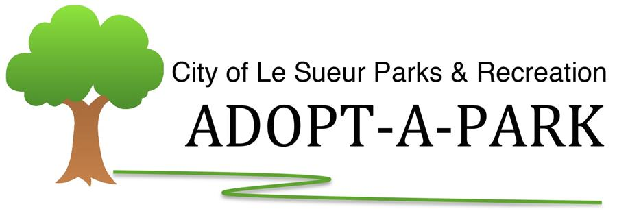 City of Le Sueur Parks and Recreation Adopt-A-Park